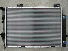 NEW RADIATOR MERCEDES C CLASS W202 C280 C36AMG ( OUTLET P/SIDE, NOT D/SIDE!)