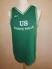 Camiseta de baloncesto US Santa TUL Nº 9 Starter talla XL
