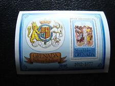 granada - sello yvert y tellier colección Nº 60 N (Z4) stamp Granada