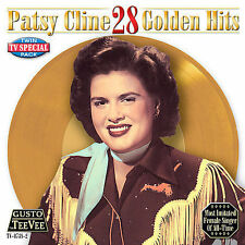 CLINE patsy 28song WALKIN AFTER MIDNIGHT crazy dreams LOVESICK BLUES new cd