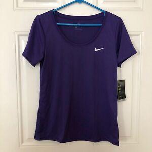 Nike Dri-Fit Tee Size S NWT