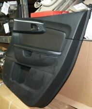 TRAVERSE  2012 Door Trim Panel, Front 189190