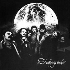 Snakegrinder ...and the shredded fieldmice LP Obscure Oxide Lion Productions new