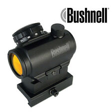 Bushnell Trophy viseur point rouge 1x25 trs-25 ABS. 3 Moa désignation directe Visière 731303