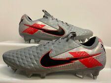 Nike Tiempo Legend 8 Elite SG Football Boots Mens UK 9 US 10 EUR 44 REF 5918=