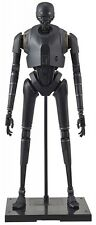 Bandai  STAR WARS K-2SO 1/12 scale Plastic Model Kit F/S From Japan
