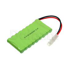 Rechargeable Battery Ni-MH AAA with Cable 2 Pin 10.8V 1000mAh