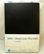 "NEW, Kobo Carrying Case with Sleepmode option for Kobo Arc 10"" HD- Black"