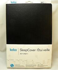 "NEW, Kobo Carrying Case with Sleepmode option for Kobo Arc 10"" HD- Black"