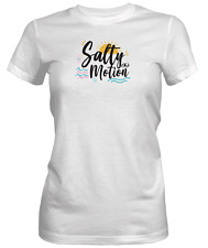 SALTY MOTION Girls T-Shirt