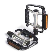Pedales MTB Xlc Ultralight Pd-m04 Negro/plata
