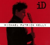 MICHAEL PATRICK KELLY - ID-EXTENDED VERSION  2 CD NEU
