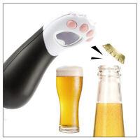 Creative Mini Cat Paw Bottle Opener Glass Beer Bottle Opener Kitchen Gadget Tool