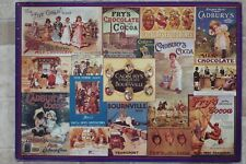 "Gibsons ""Cadbury Heritage Collection"" 1000 pc Jigsaw Puzzle"