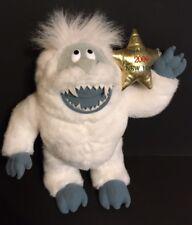 "Rudolph's Abominable Snowman 15"" Plush"