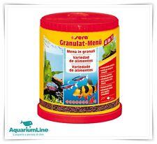 Sera Granulat Menu 150ml - Mangime Granulare per Acqua Dolce