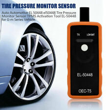 EL-50448 TPMS Tire Pressure Monitor System Activation Tool For GM Car 2001-2018
