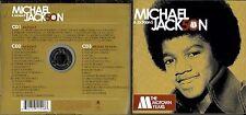 Michael Jackson & The Jackson 5, 3d set - The Motown Years