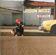 Waiting for My Rocket to Come Jason Mraz Audio CD