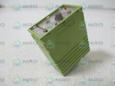 MULTICOMAT RS121.P/UFK RELAY * USED *