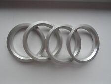 HUB CENTRIC HUBRINGS 73mm 73.1 mm - 57.1 mm VW AUDi Wheel Hubcentric Ring RINGS