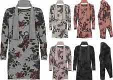 Women's Plus Solid Vest, Sleeveless Jumpers & Cardigans