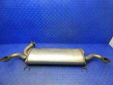2013 - 2018 ACURA RDX OEM 3.5L REAR EXHAUST MUFFLER TAIL PIPE