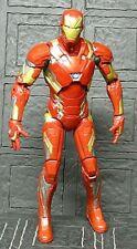 "Marvel Legends IRON MAN Rare! (Avengers) 6"" Figure"