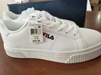 Fila Women's panache Sz 11 Shoes NEW