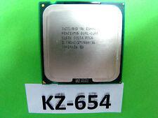 Intel Pentium Dual Core E5400 2,7ghz 2mb/800 SOCKET 775 SLGTK #kz-654