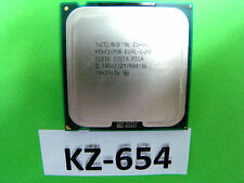 Intel Pentium Dual Core E5400 2,7ghz 2mb/800 zócalo 775 SLGTK #kz-654