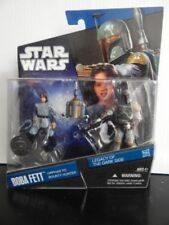 Kenner Boba Fett Action Figures