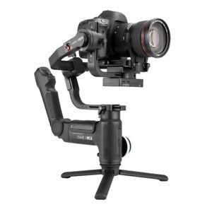 Zhiyun Crane Gimbal ViaTouch Stabilizer for Canon Nikon Panasonic DSLR Camera xr