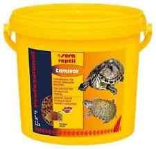 sera reptil Prof. Carnivor 3800 ml Fleisch Futter Reptilien Schildkröten 3,8 L