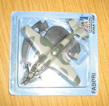 Italeri fabbri 1/100 diecast Yak-3 ovp