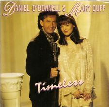 Daniel O'Donnell & Mary Duff - Timeless - CD - New / Sealed