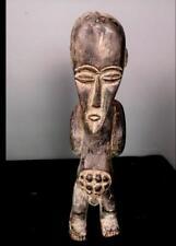 Old  Tribal  Mambila Figure -- Cameroon