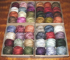COMPLETE SET OF VALDANI FLOSS FOR ROSEWOOD MANOR QUAKERS SEASONS PREORDER