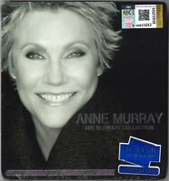 ANNE MURRAY The Ultimate Collection MALAYSIA STEIGERN AUDIOPHILE 2 CD SET RARE