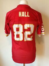 Kansas City Chiefs Dante Hall Youths NFL Jersey