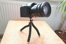 Canon EOS 550D l 28x200mm Objektiv l XXL EXTRAS I DSLR 18MP FHD FULLHD Video