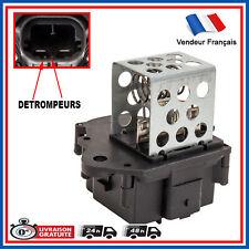 Resistance commande de motoventilateur Peugeot 9673999880 1308CL 1308CX 1308.CX