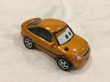 Disney Pixar Cars CORA COPPER WITH CAMERA Diecast 155 MATTEL TOKYO DRIFT MATER A