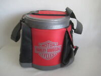 Harley Davidson Motorcycles Pak Chest Insulated Cooler