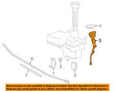 Lexus TOYOTA OEM Headlight Head light lamp Washer/wiper-Actuator 8520730060