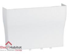 Cornet d'épanouissement pour goulotte GTL 18 modules Legrand 30071
