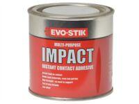 Impact Adhesive - 250ml Tin - Adhesives & Tapes - EVOIMP250