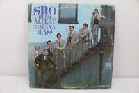 SRO Herb Alpert & The Tijuana Brass Vintage Vinyl Record LP