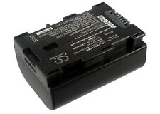UK Battery for JVC GZ-E200 BN-VG114 BN-VG114AC 3.7V RoHS