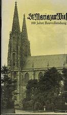 Scholten, Soest St. Maria zur Wiese 100 J. Bauvollendung Soester ev. Kirche 1982